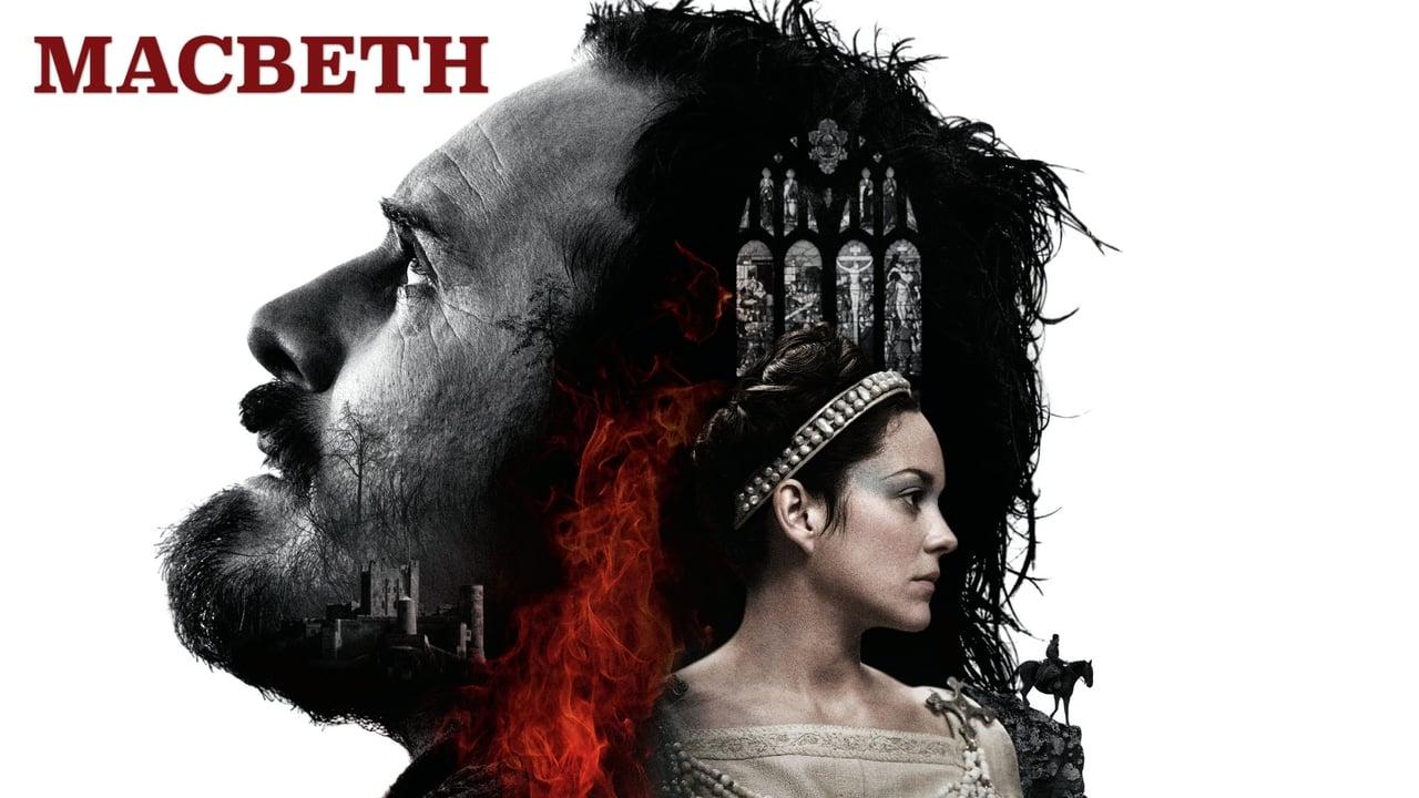 Macbeth: Ambição e Guerra (2015) Online