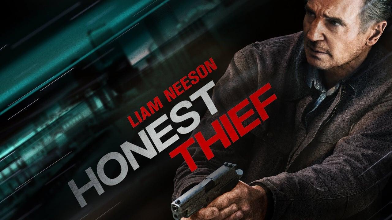 Honest Thief 3