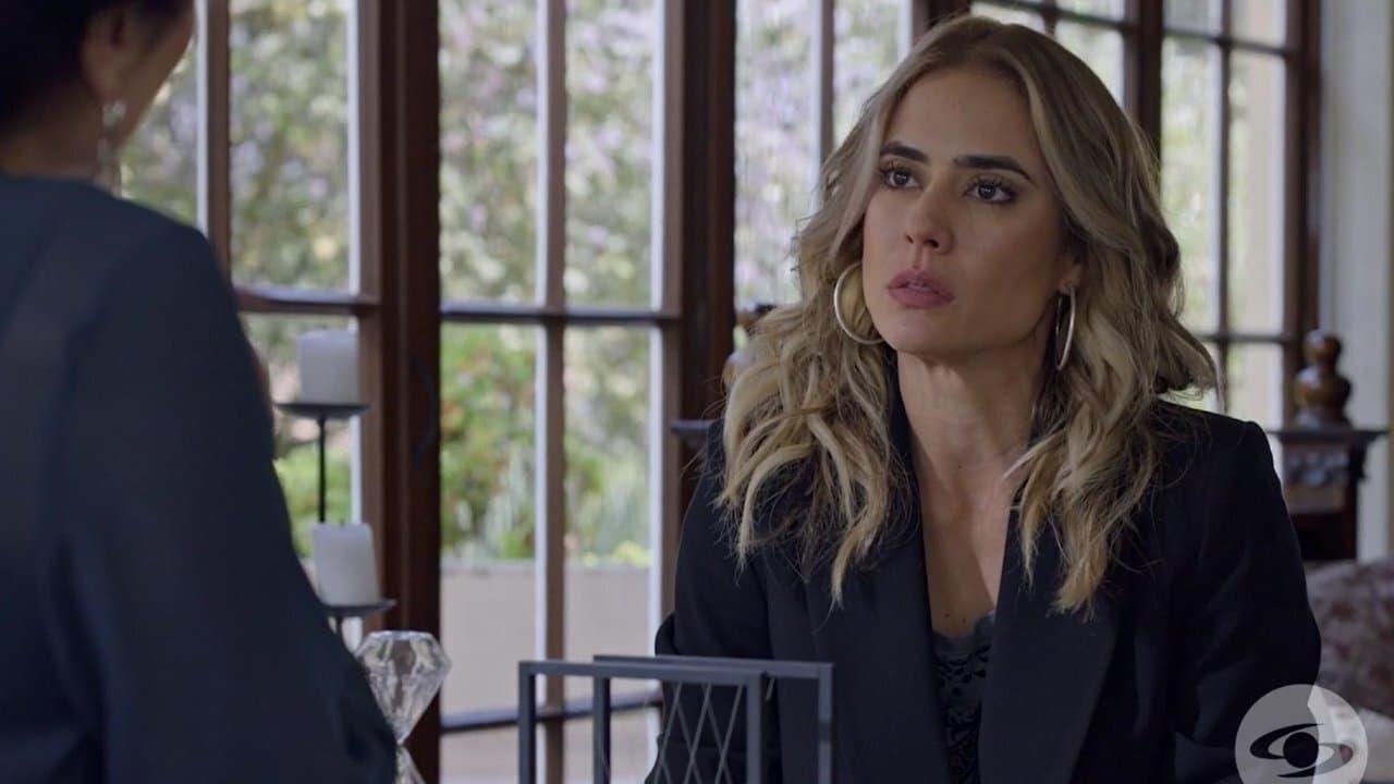 The Queen of Flow - Season 2 Episode 1 : Episode 1 (2021)