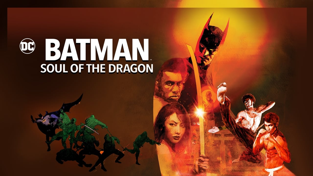 Batman: Soul of the Dragon 3