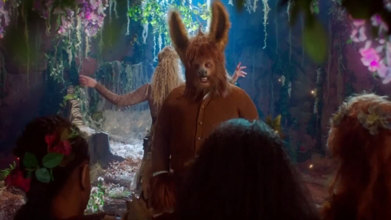 CBeebies Presents: A Midsummer Night's Dream