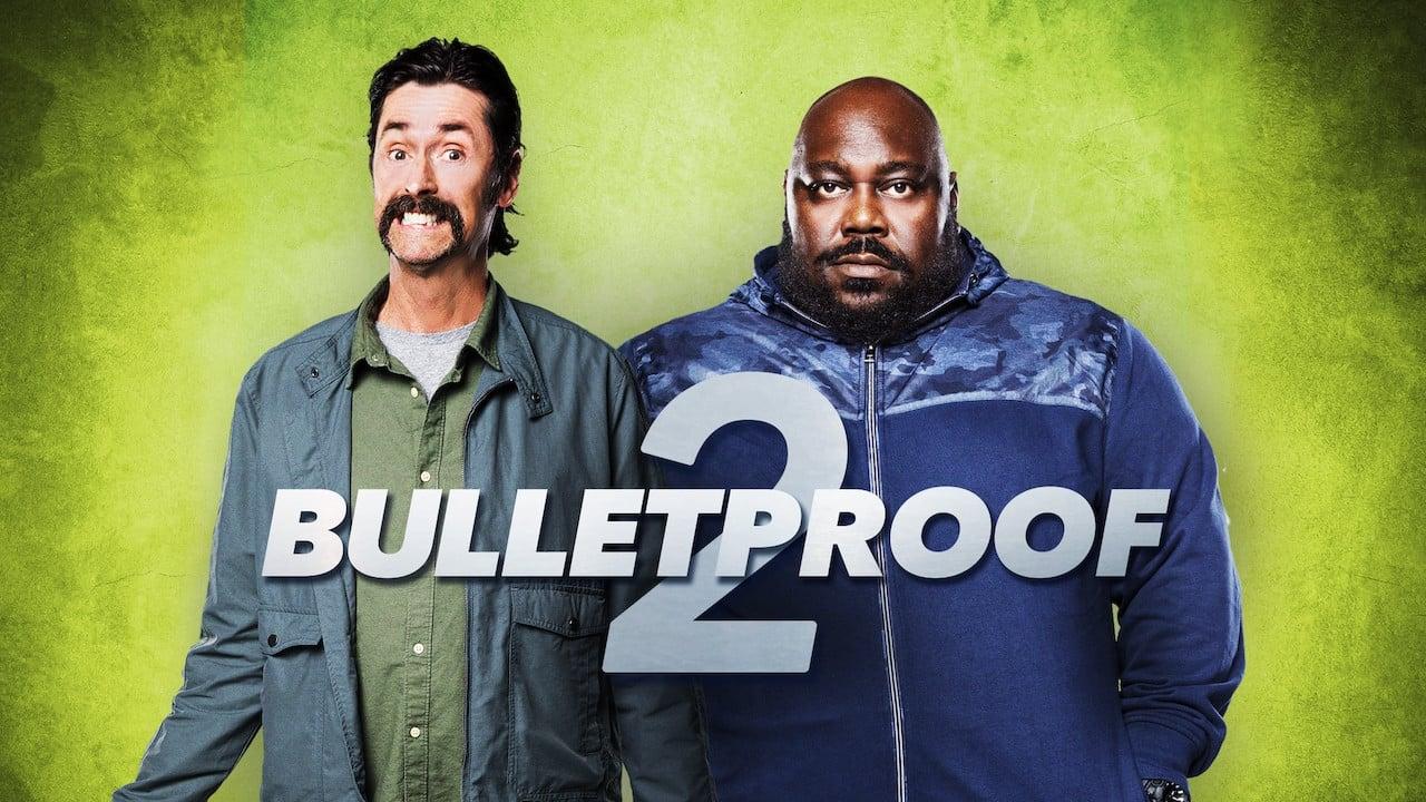 Bulletproof 2 1