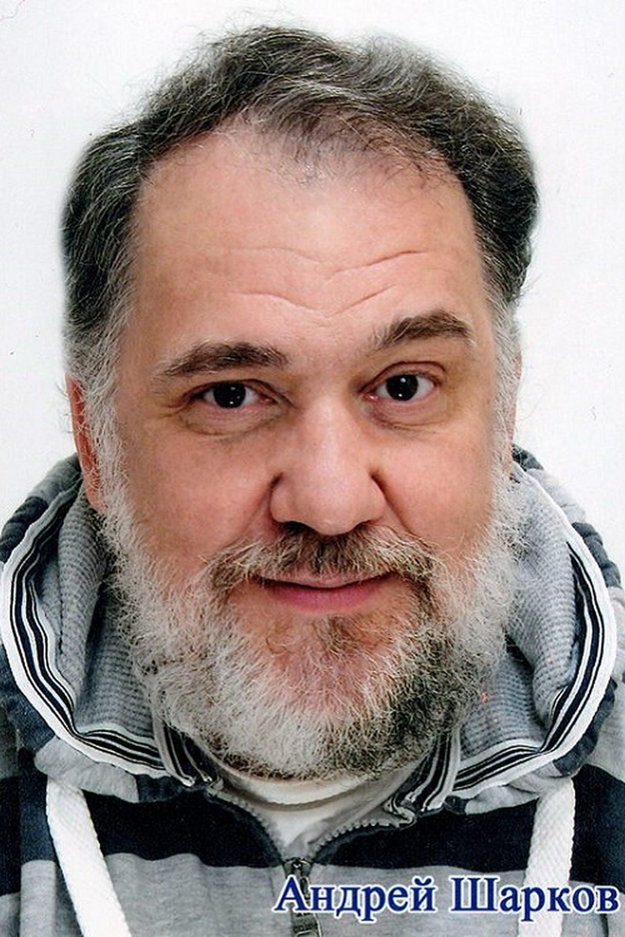 Andrey Sharkov