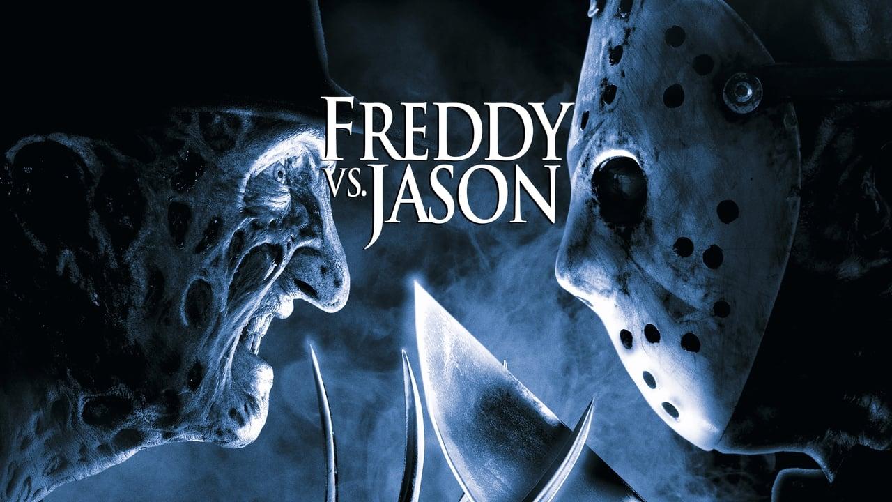 Freddy vs. Jason 1