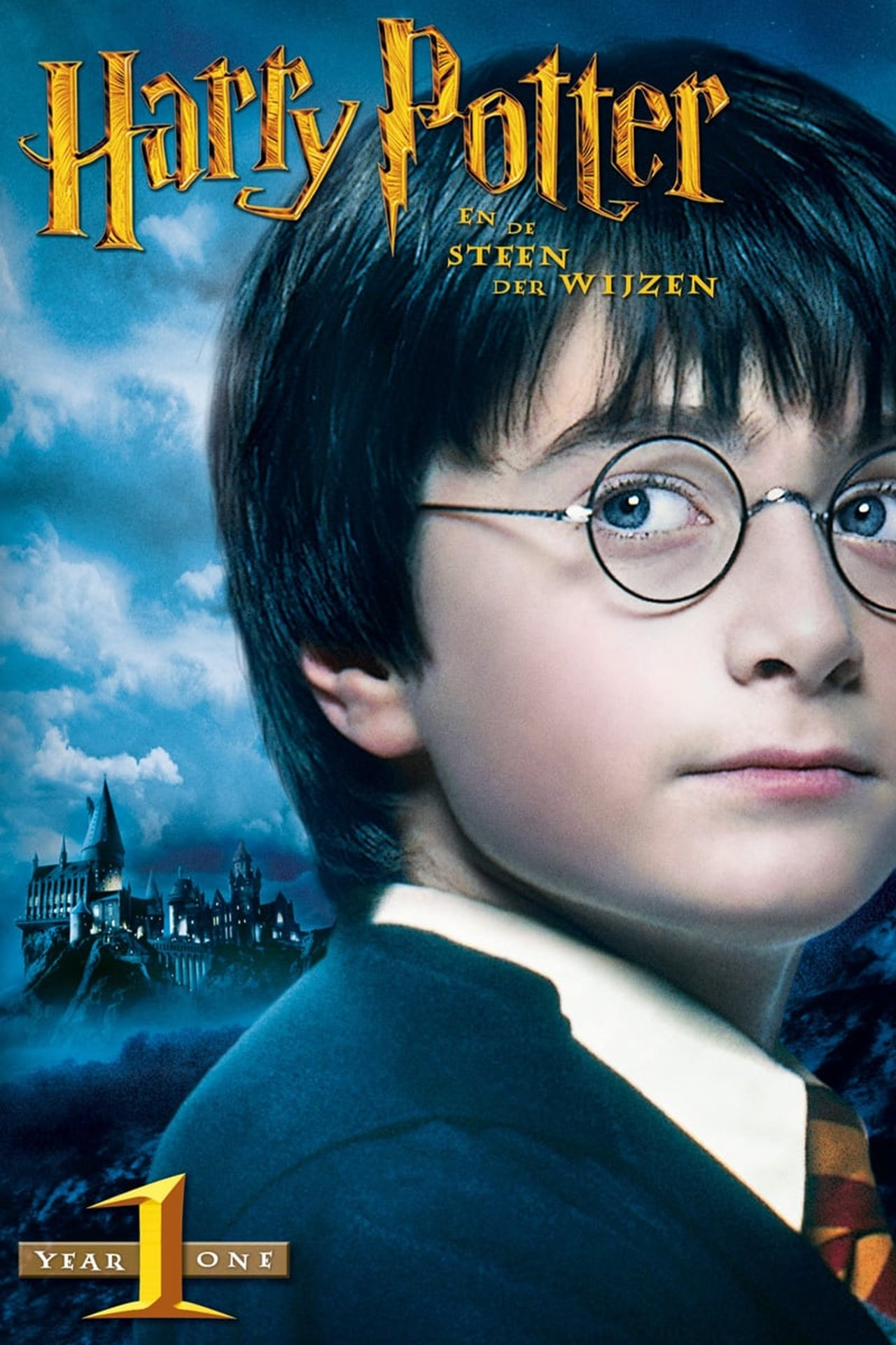 Harry Potter And The PhilosopherS Stone Streaming