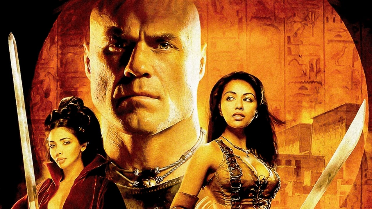 The Scorpion King 2: Rise of a Warrior 3