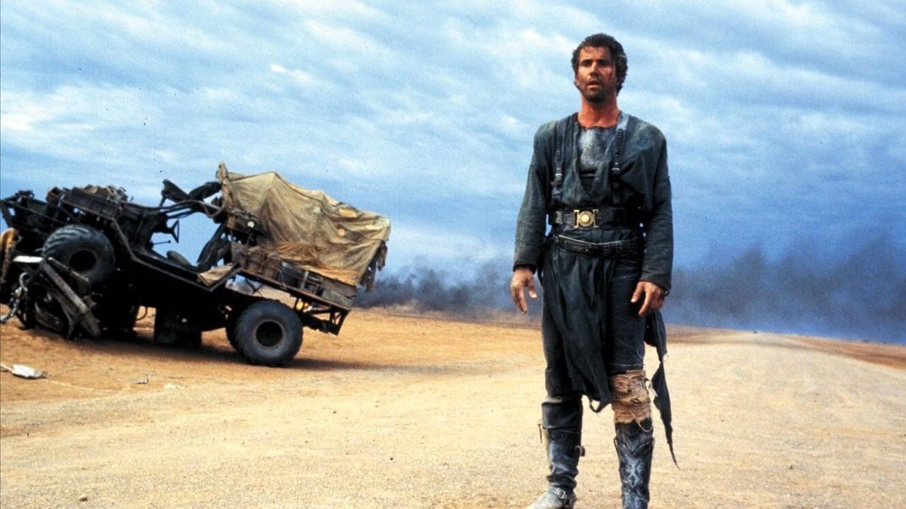 Mad Max Beyond Thunderdome 4