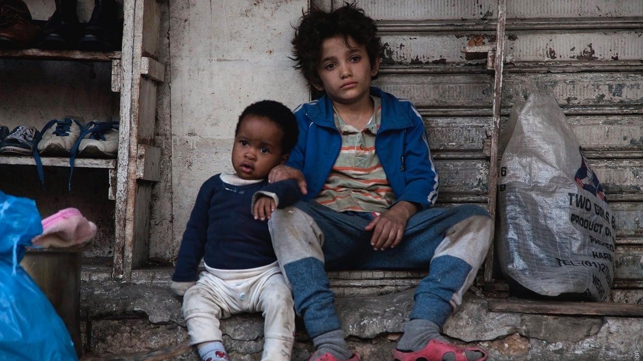 Cafarnaúm: La Ciudad Olvidada