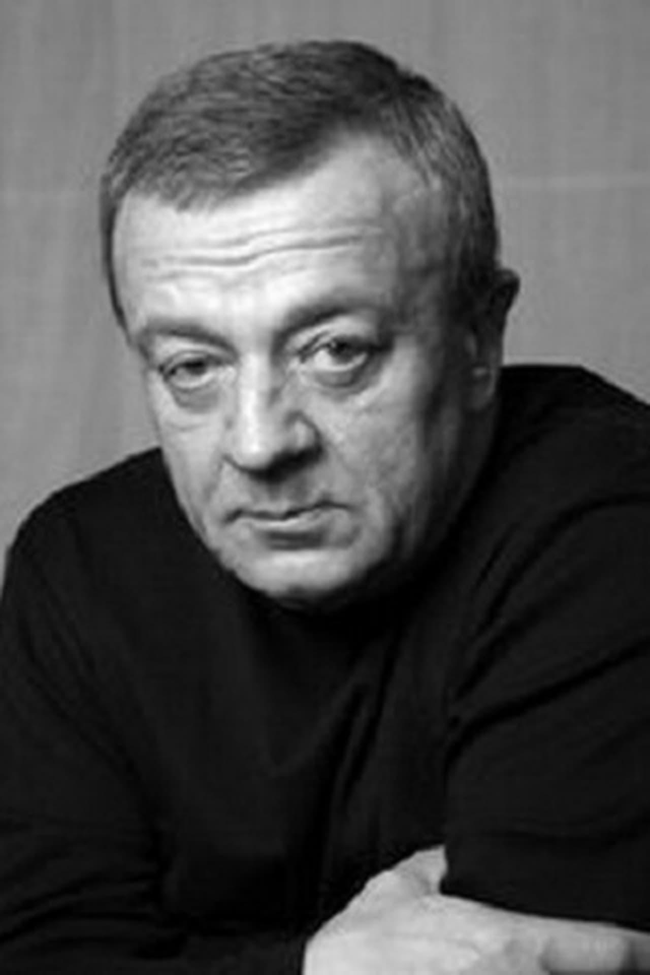 Sergey Lysov