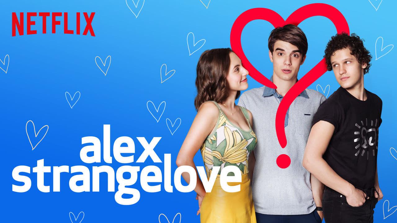cover-Alex Strangelove
