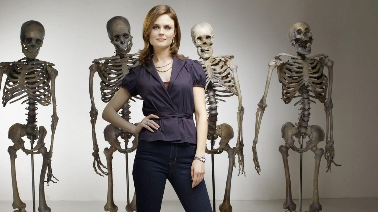 Bones Season 4 Episode 12 : Double Trouble in the Panhandle