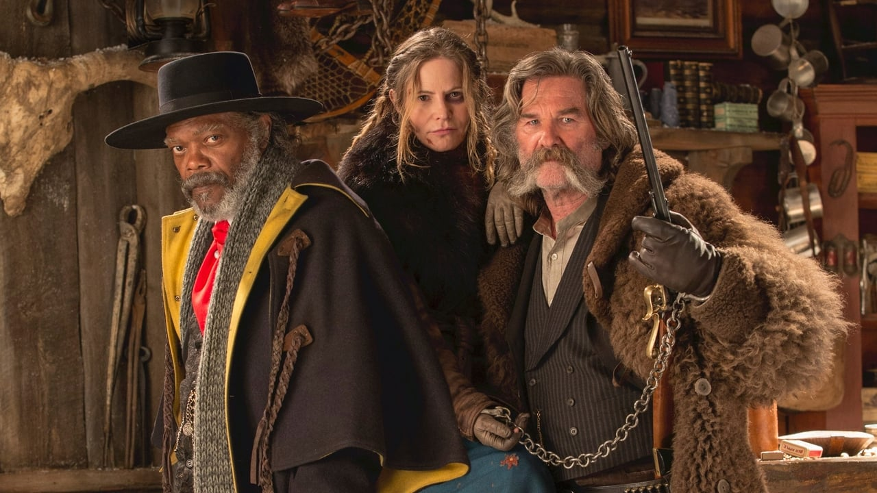 The Hateful Eight 5