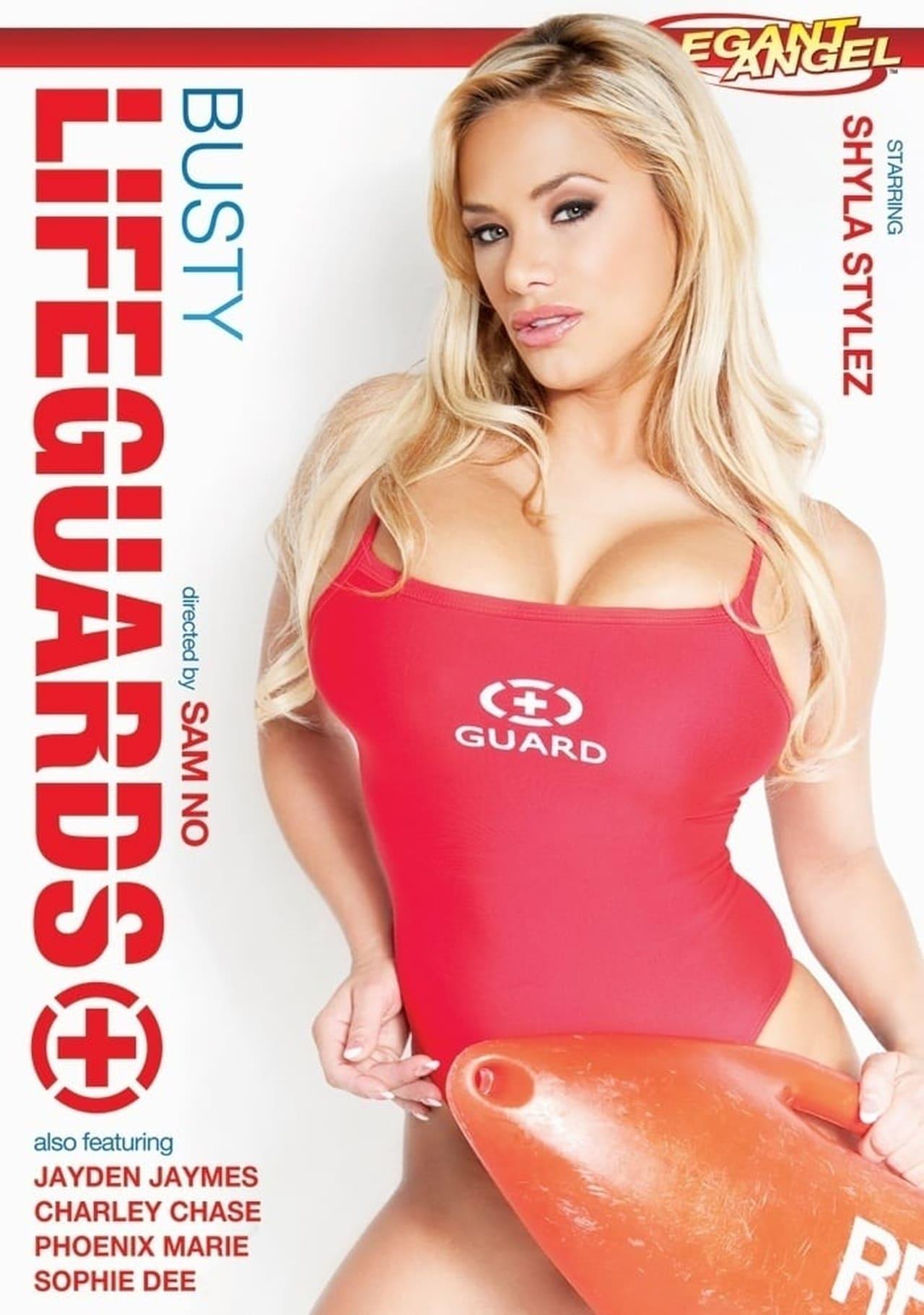 Busty Lifeguards
