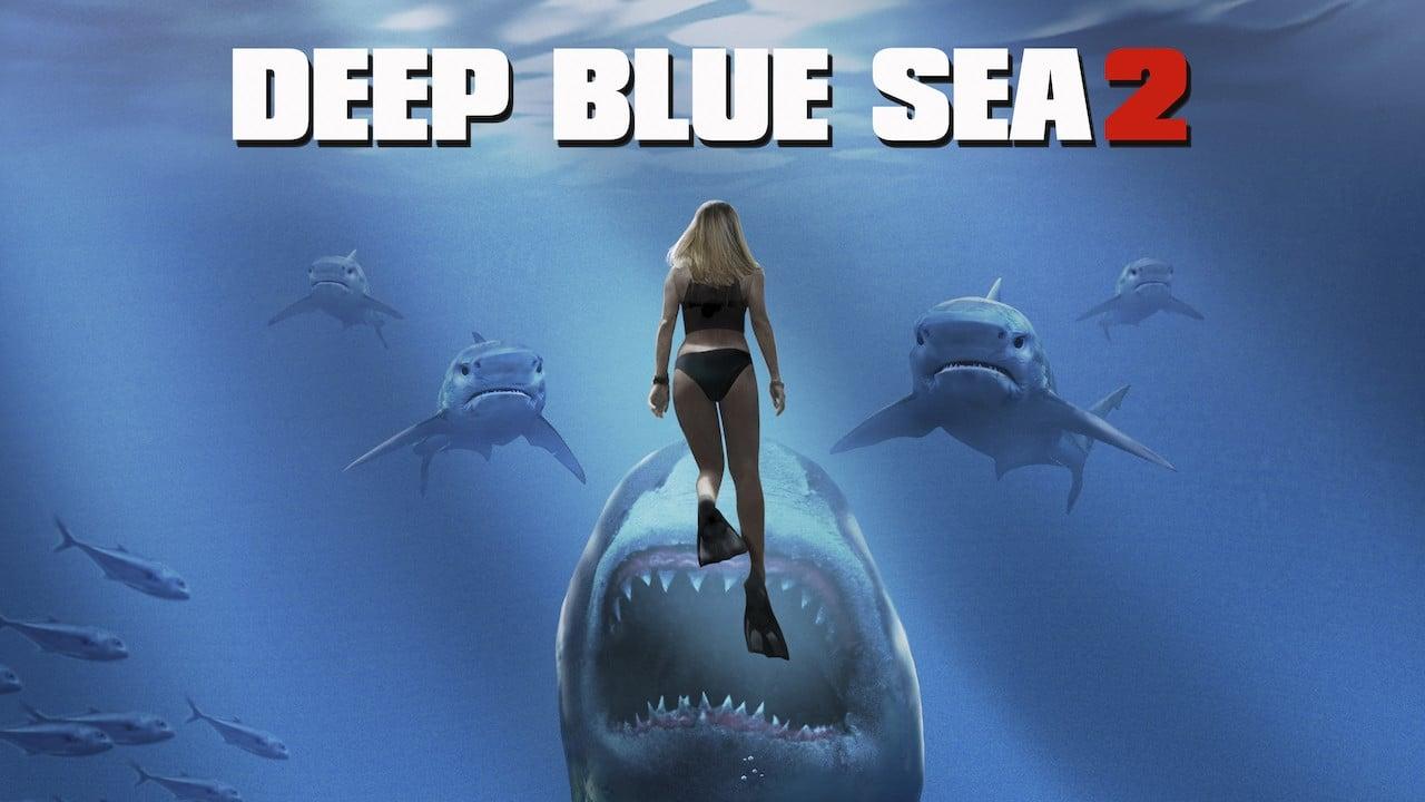 Deep Blue Sea 2 5