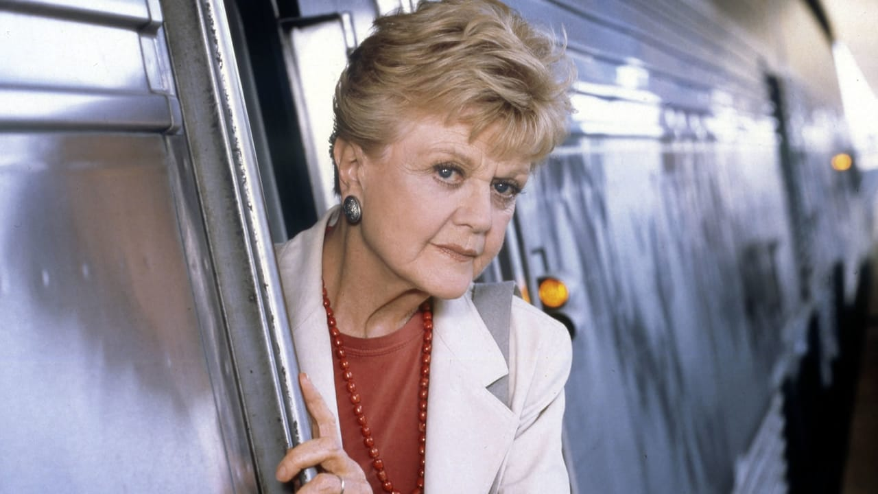 Murder, She Wrote Season 8 Episode 8 : A Killing in Vegas