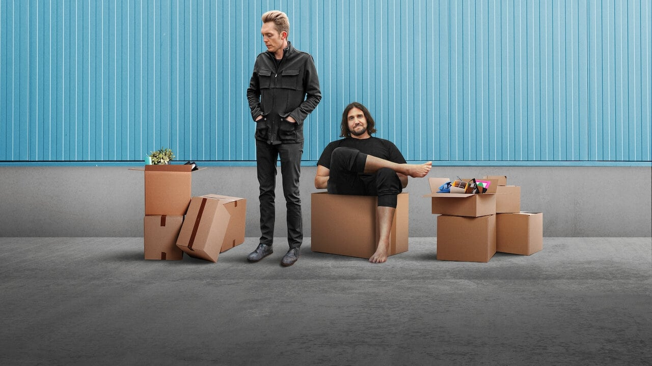 The Minimalists: Less Is Now 1