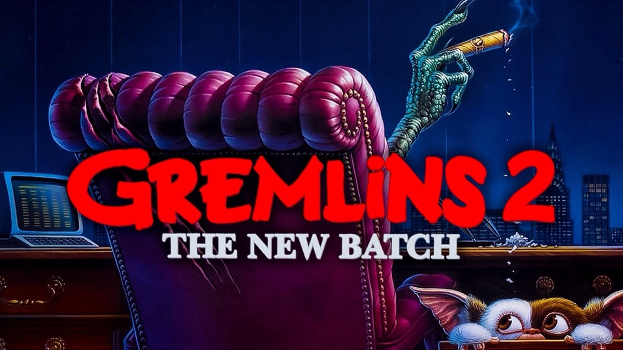 Gremlins 2: The New Batch 3