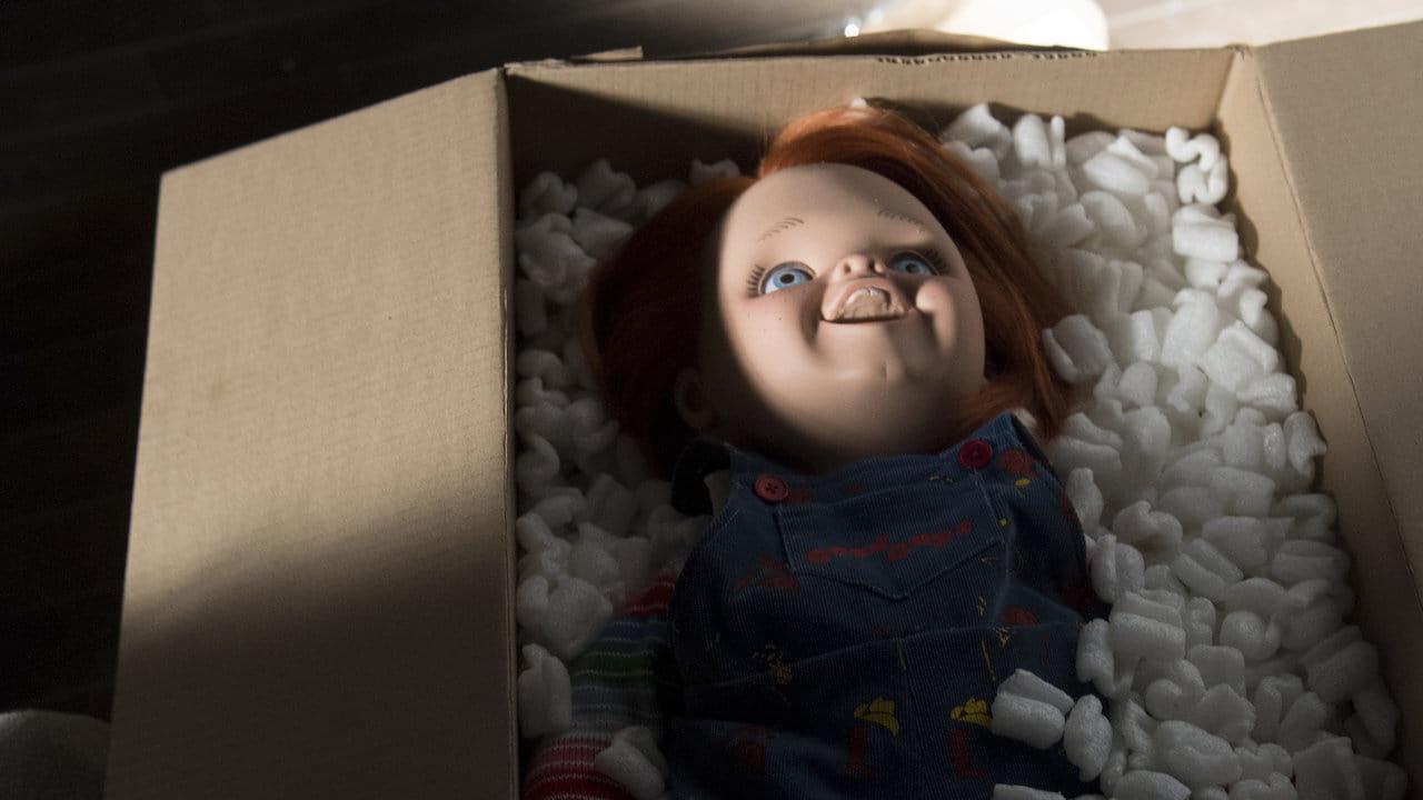 Curse of Chucky 1