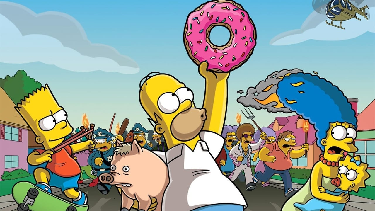 The Simpsons Movie 4