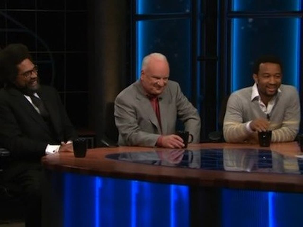 Real Time with Bill Maher - Season 4 Episode 12 : May 12, 2006