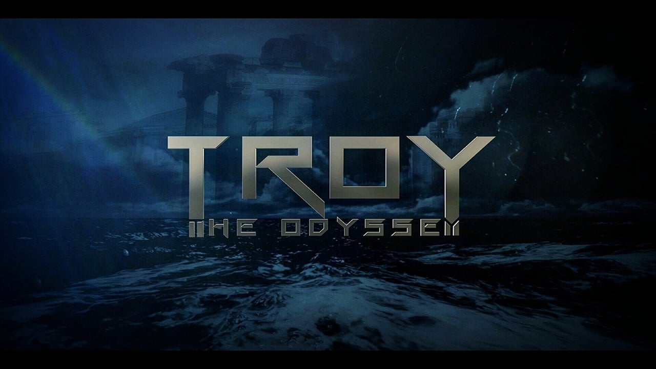cover-Troy the Odyssey