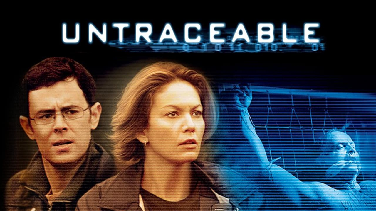 Untraceable 1