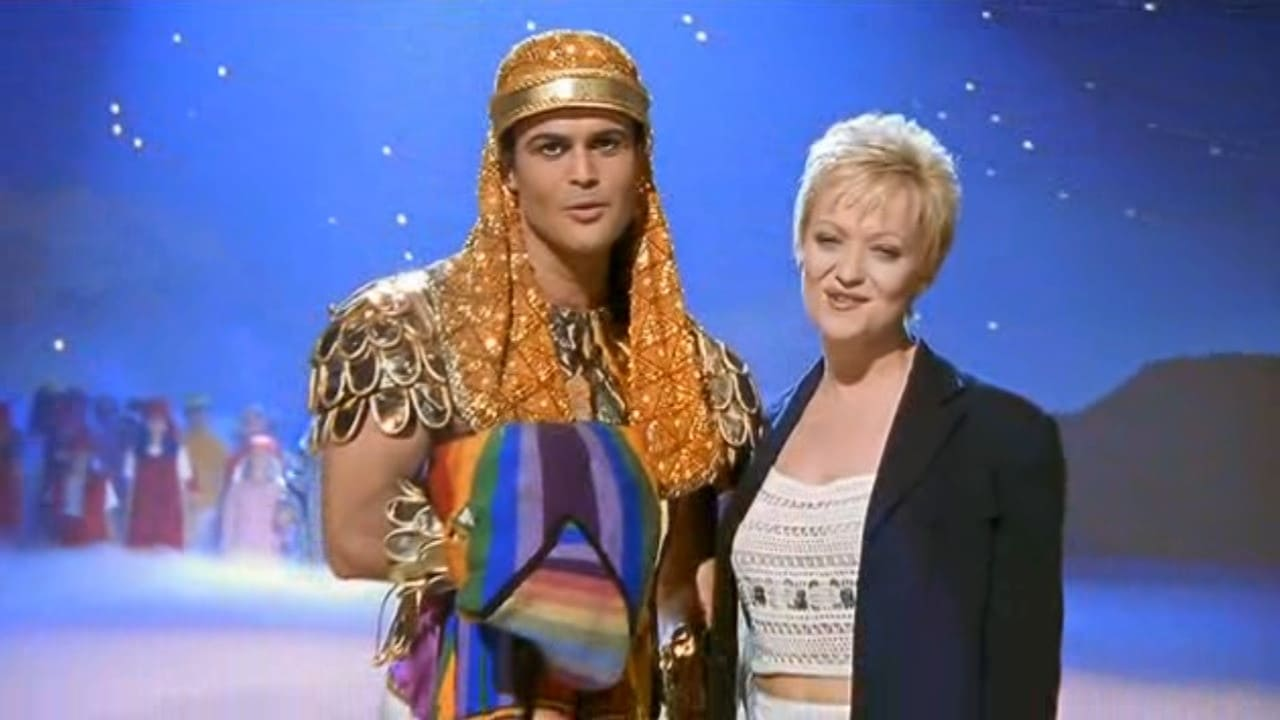Joseph and the amazing technicolor dreamcoat movie review and ratings
