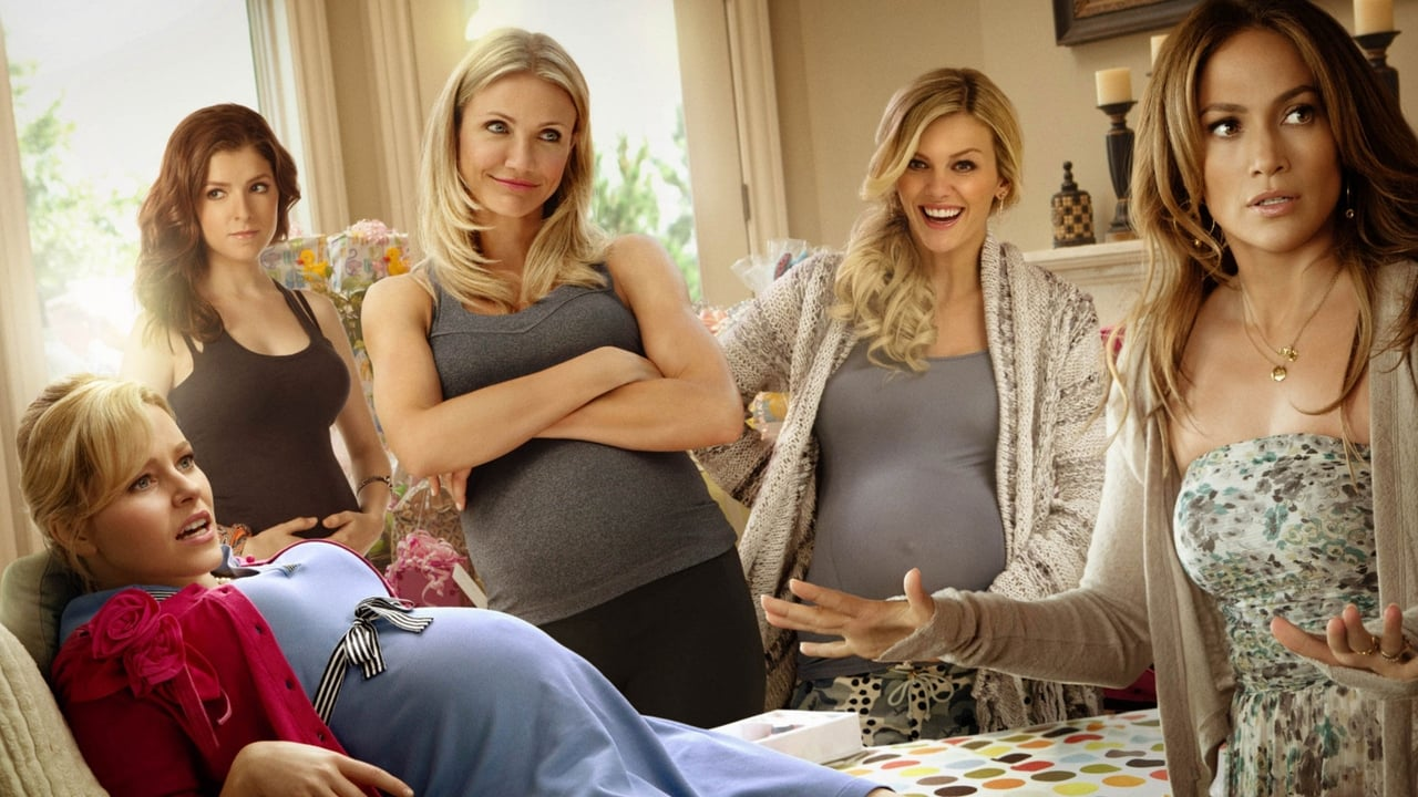 What to Expect When You're Expecting 2