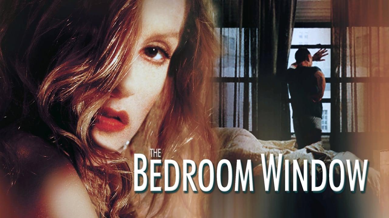 Das Schlafzimmerfenster