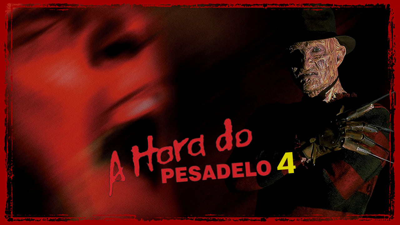A Nightmare on Elm Street 4: The Dream Master 2