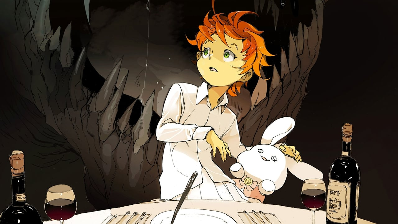 The Promised Neverland - Season 2