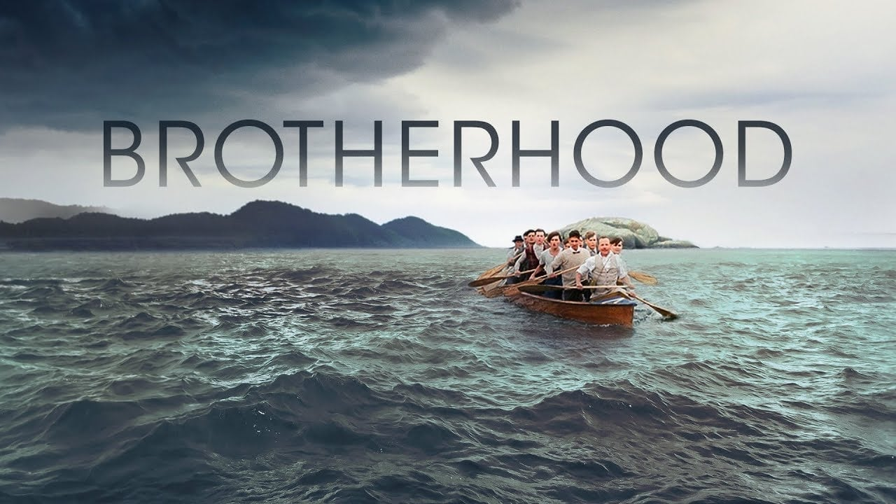 Wallpaper Filme Brotherhood
