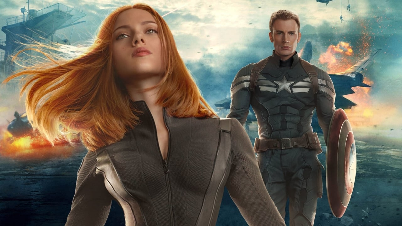 Captain America: The Winter Soldier 2
