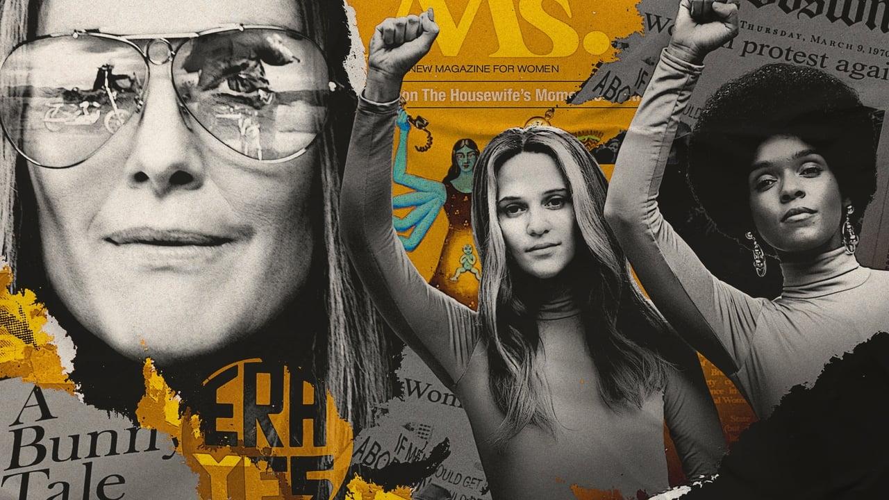 The Glorias (2020) Online