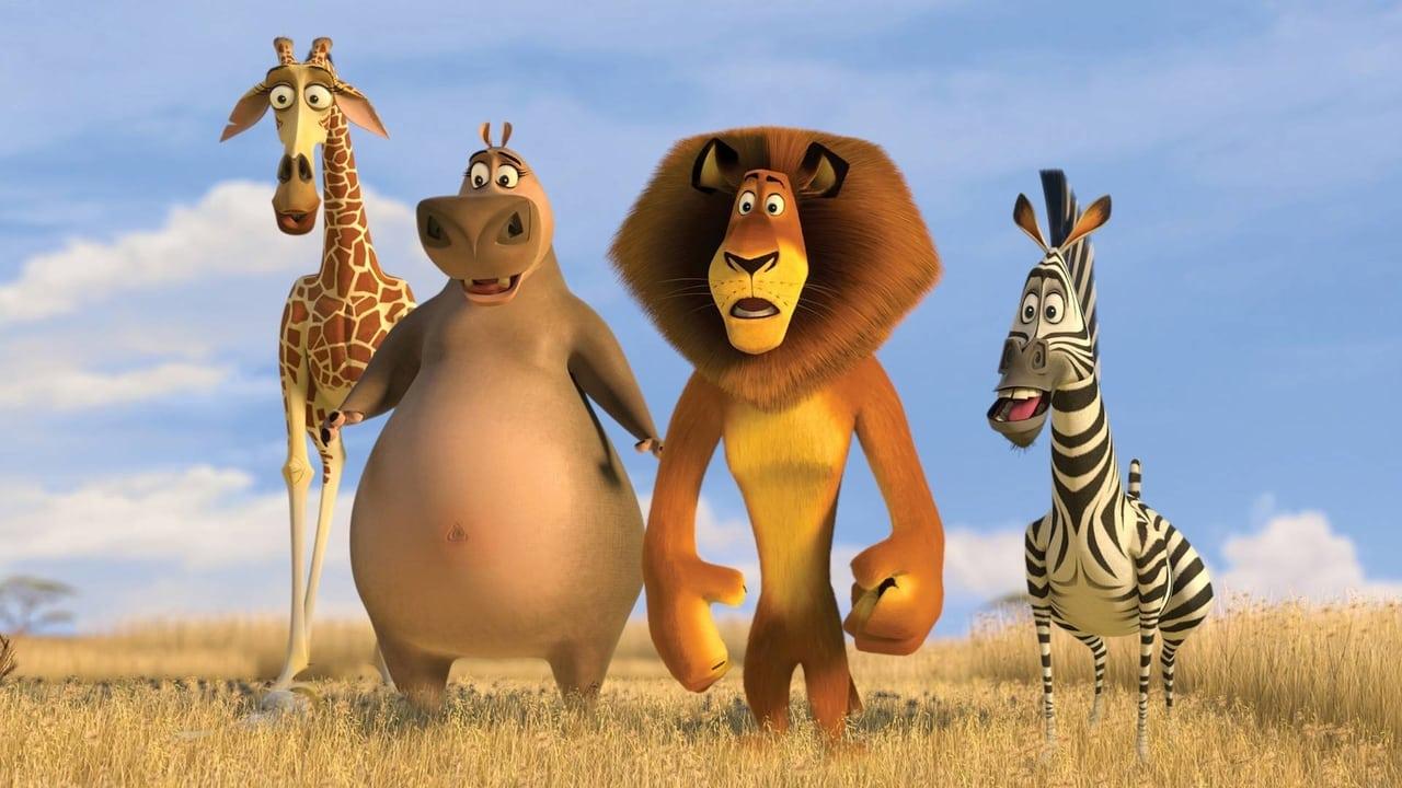 Madagascar: Escape 2 Africa 4