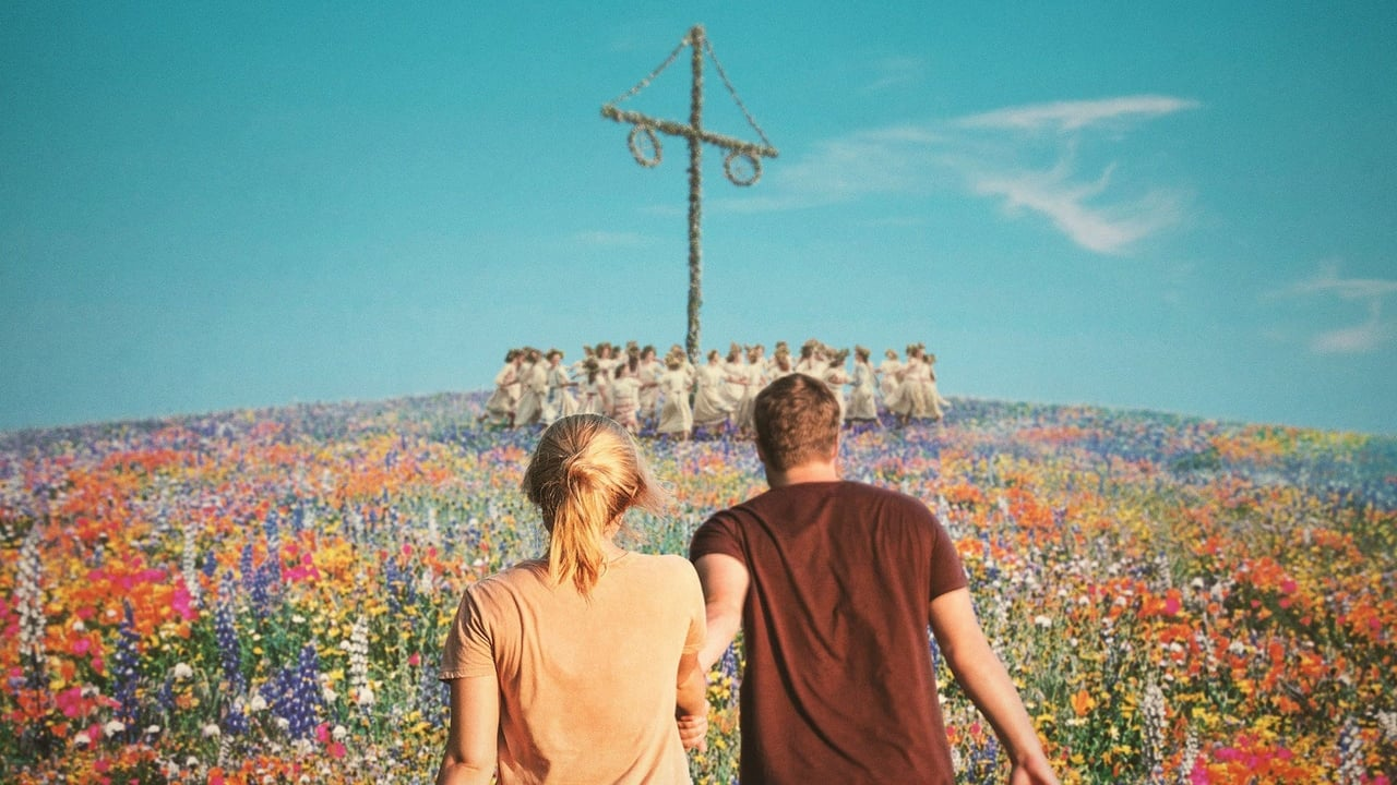 Midsommar `2019` Full Movie Streaming Online in HD-1080p Video Quality