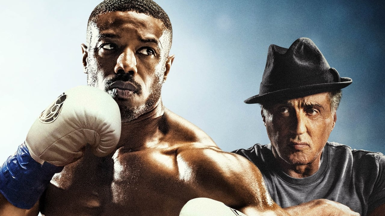 @Regarder vf  (Creed II ) !!2019!! Film en Streaming VOSTFR