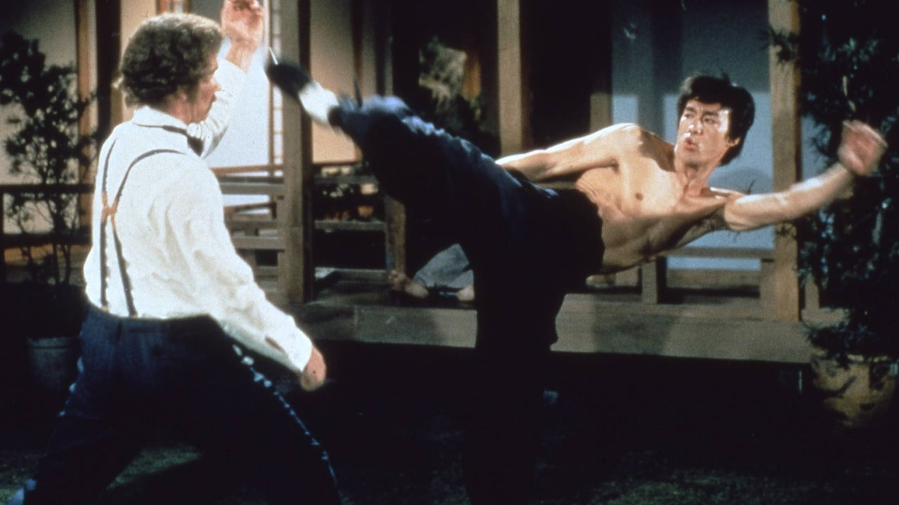 Todesgrüße aus Shanghai (1972)