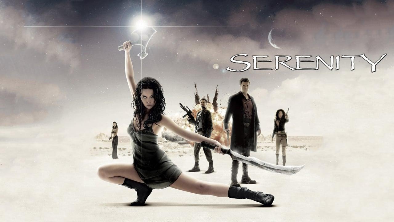 Serenity 5
