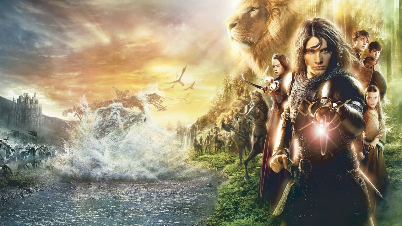 The Chronicles of Narnia: Prince Caspian 5