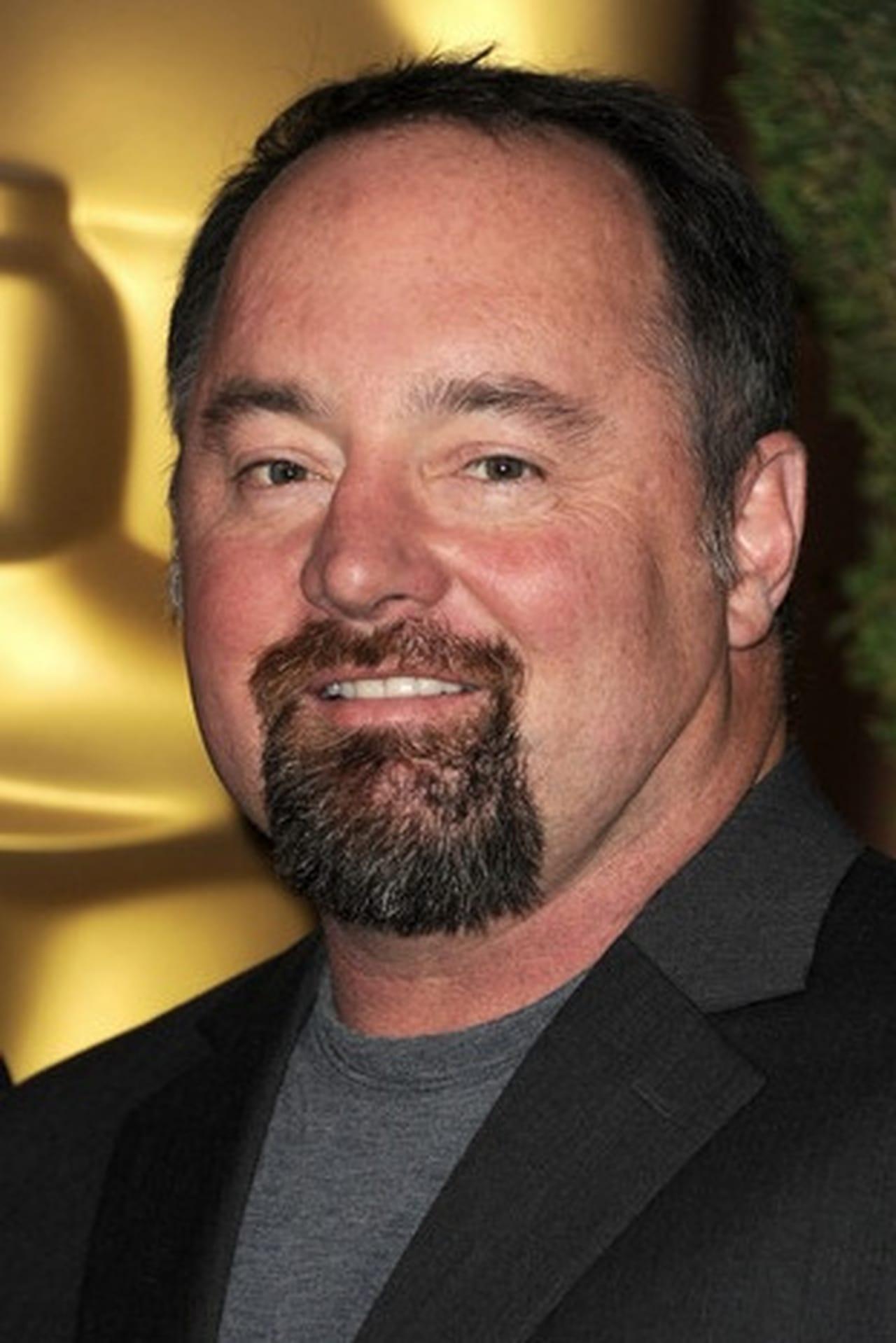 Jeff Cronenweth