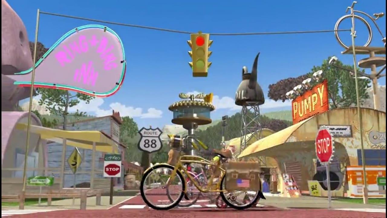 Bikes The Movie