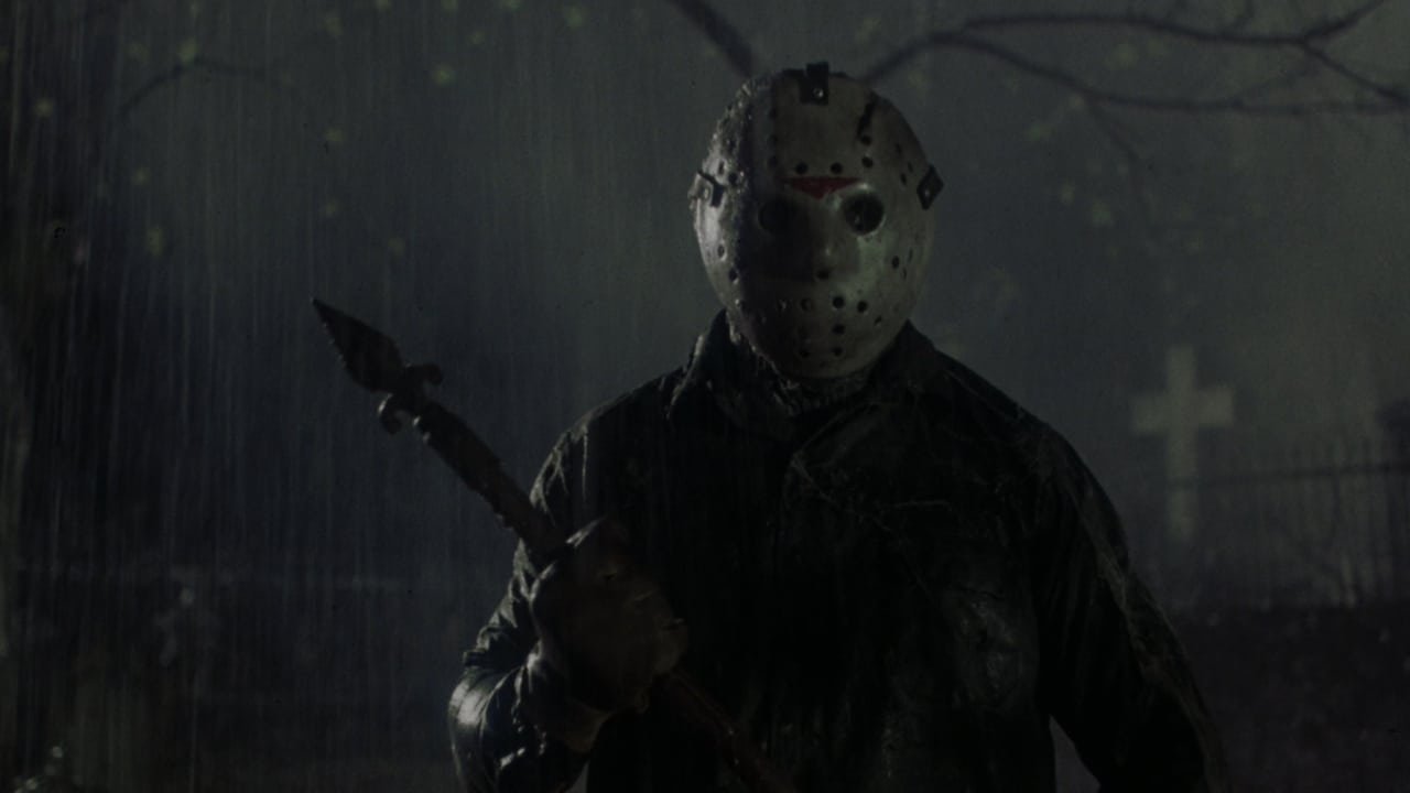 Friday the 13th Part VI: Jason Lives 2