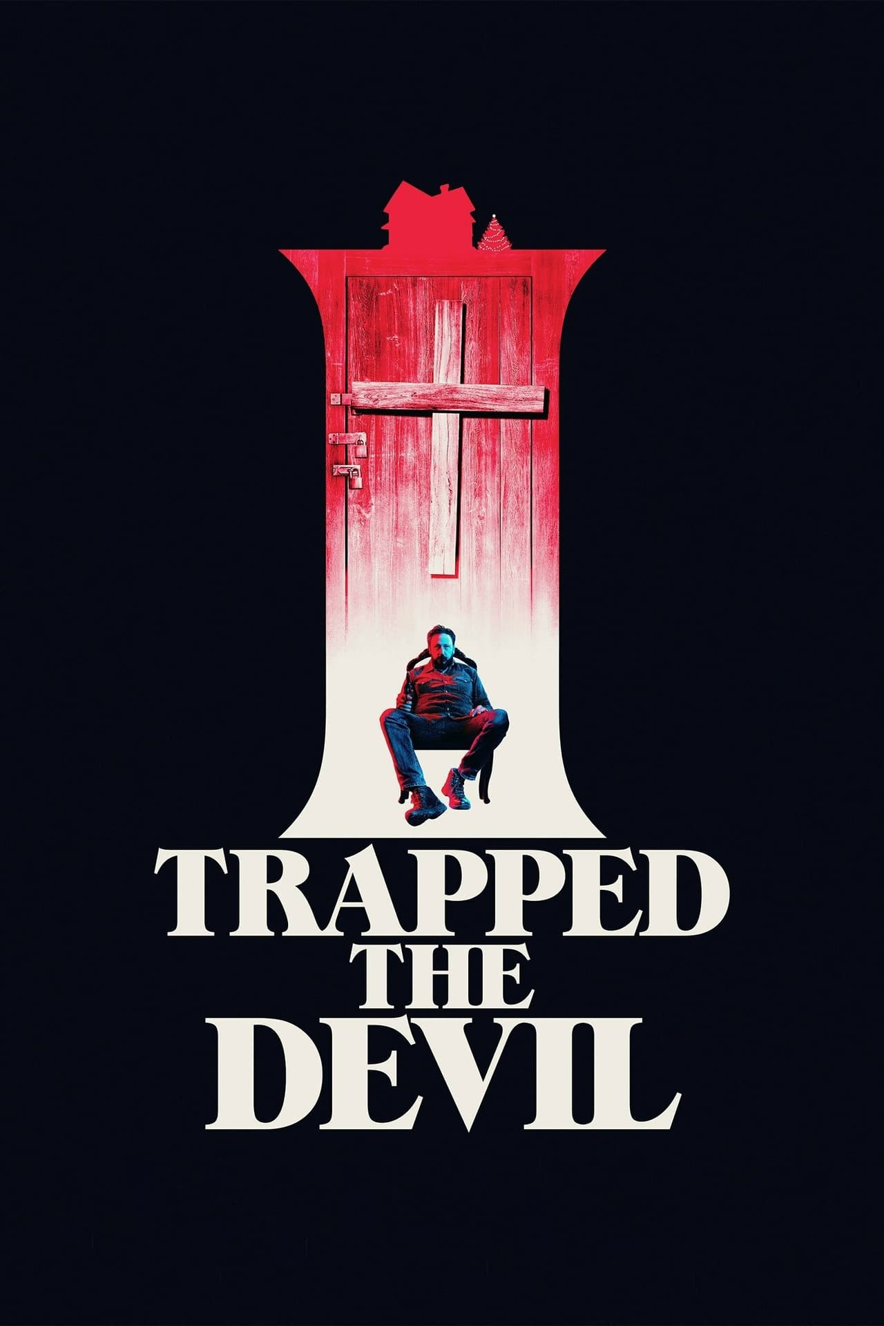 I Trapped The Devil image
