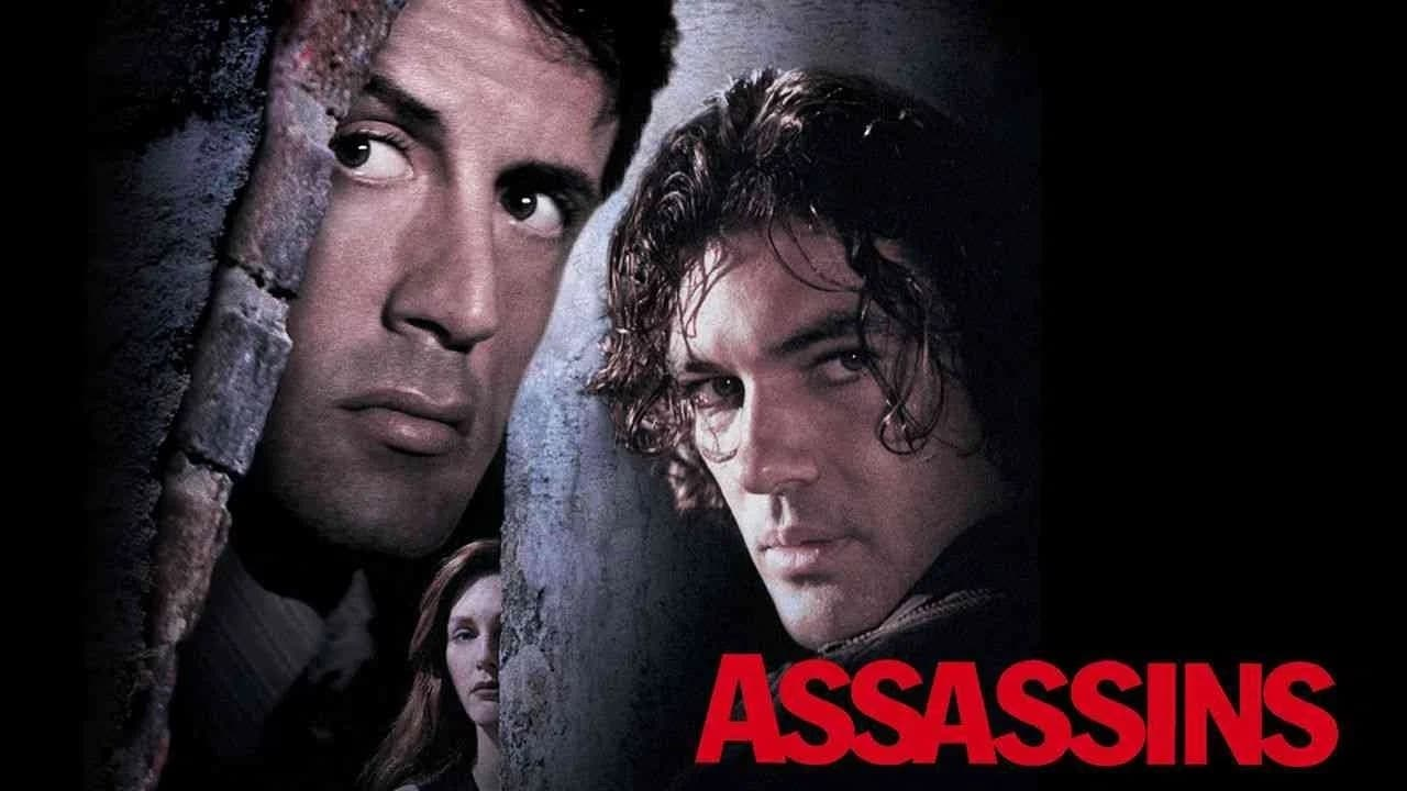 Assassins 2