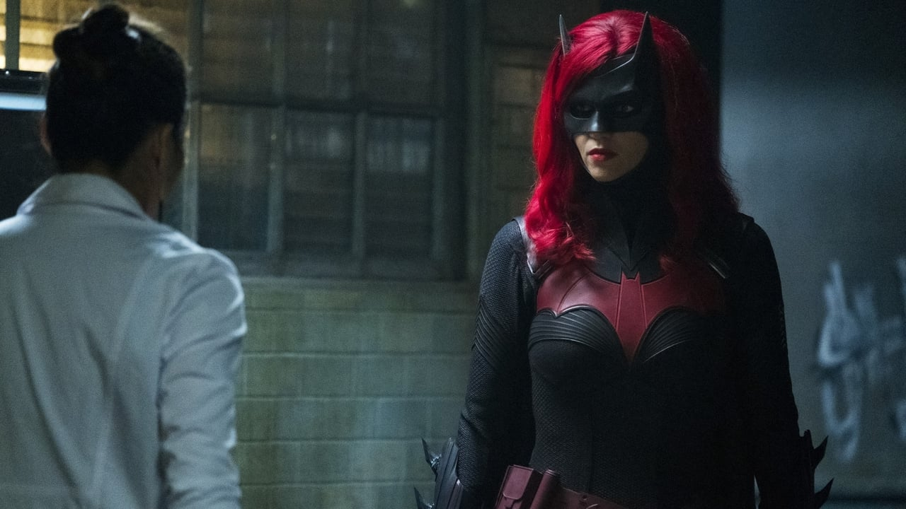 Batwoman - Season 1 Episode 6 : I'll Be Judge, I'll Be Jury (2021)