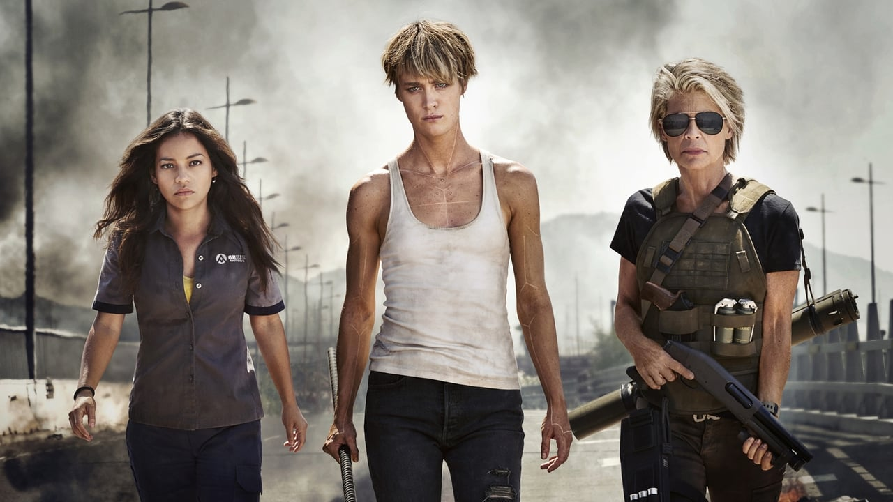 Terminator: Dark Fate Film Streaming VF