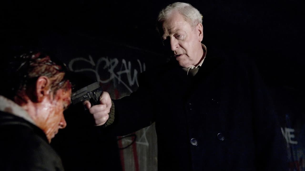Harry Brown 3