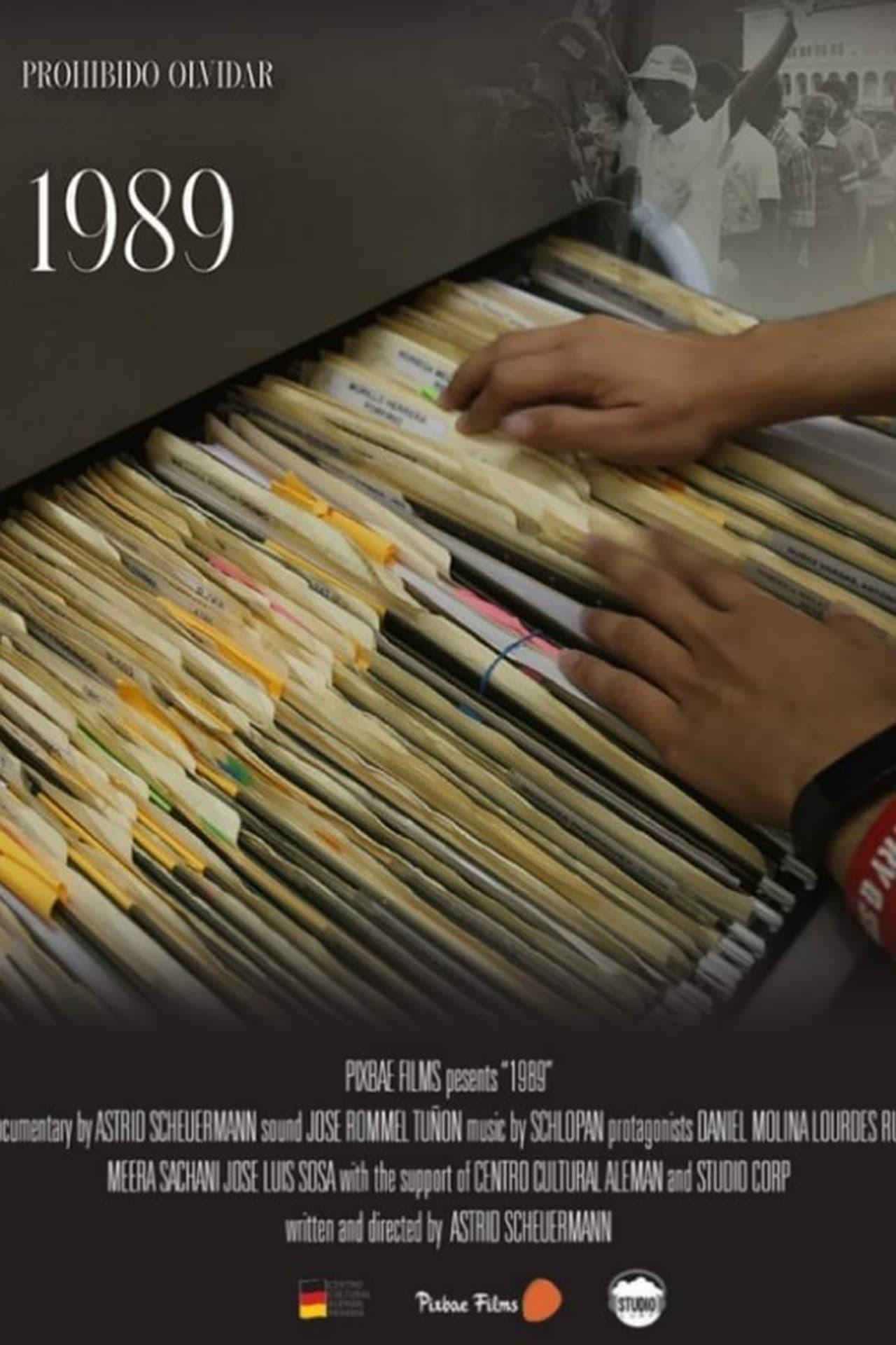 1989 (2021)