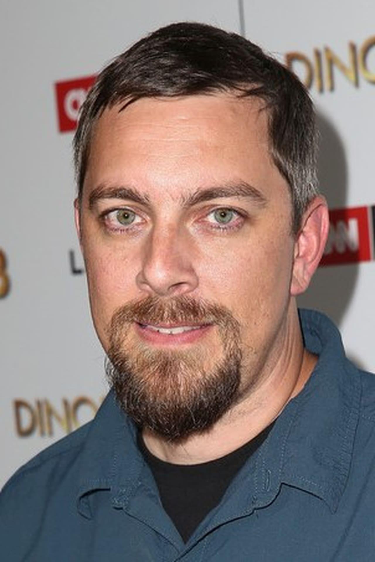 Todd Douglas Miller